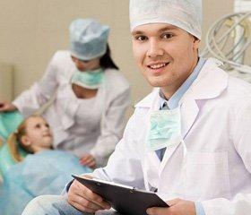 Проблеми підготовки лікарів і покращення навчання студентів 6-го курсу шляхом розвитку творчості та удосконалення клінічного мислення з внутрішньої медицини