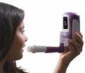Новые возможности фракционного определения у детей уровня оксида азота в выдыхаемом воздухе и его клиническое значение
