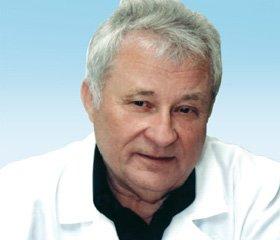 Професор Федір Григорович Кулачек — хірург, науковець, педагог (до 75-річчя від дня народження)