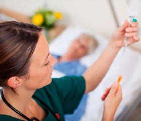 Оптимізація лікування хворих на хронічну судинно-мозкову недостатність із застосуванням фізіотерапії