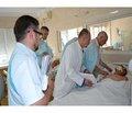 Досвід надання спеціалізованої медичної допомоги в Дніпропетровській обласній клінічній лікарні імені І.І. Мечникова
