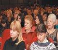 Науковий форум «Коморбідність у клініці внутрішньої медицини» на Буковині