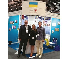 Конгрес Європейського товариства кардіологів — 2015