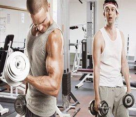 Влияние острой силовой нагрузки на показатели гормонального ответа у нетренированных юношей в процессе занятий атлетизмом