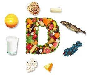 Дефіцит вітаміну D та біль: клінічна доказова база щодо низьких рівнів вітаміну D та його прийому при хронічних больових станах