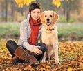 Общение собаки с человеком