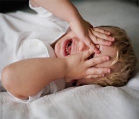 Закономерности возникновения и распространения психических расстройств среди детского населения в условиях современного Донбасса