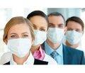 Поради ВОЗ щодо використання масок у публічних місцях, під час домашнього догляду та під час заходів з охорони здоров'я в контексті спалаху нового вірусу (2019-nCoV)
