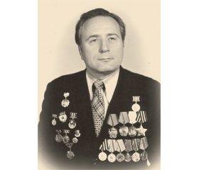 Пам'яті професора Павла Федоровича Кришеня (1921–2020)