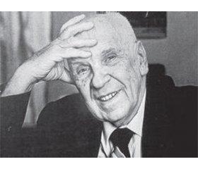 Vladimir Negovsky: a dream incarnation