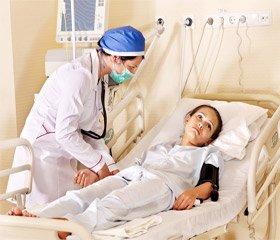 Клиническое обоснование использования высококалорийного энтерального питания при критических состояниях у детей