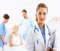 Жінки в медицині