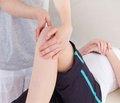 Комбинированное применение различных форм препарата Кеторол для лечения боли в практике ортопеда-травматолога