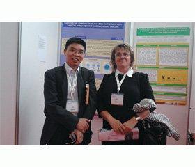 51-й конгресс Европейской почечной ассоциации и Европейской ассоциации диализа и трансплантации (31 мая — 3 июня 2014 г., Амстердам, Нидерланды)