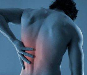 Комплексный регионарный болевой синдром — регионарная скелетно-мышечная боль