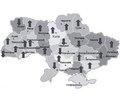 Структура факторов риска цереброваскулярной патологии воткрытой популяции г.Киева