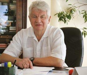 Володимир Ілліч Козявкін
