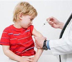 Лечебная тактика при осложнениях БЦЖ-вакцинации у детей
