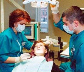Позитивні сторони відновлення стоматологічного кабінету на базі поліклінічного відділення міської дитячої лікарні