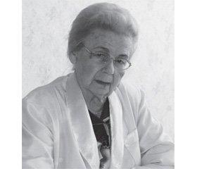 Тамара Яковлевна Усикова (1923–2013)
