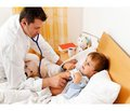 Инфекционные заболевания у детей: диагностика, лечение и профилактика