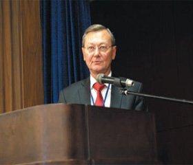 ХХ (юбилейный) Международный конгресс хирургов-гепатологов стран СНГ