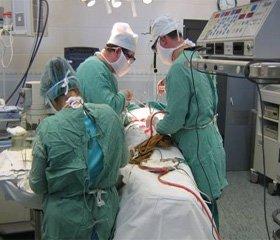 Використання вертебропластики при пухлинах тіл хребців