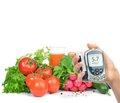 Правила харчування хворих нацукровий діабет упоєднанні з подагрою