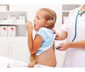 Современные фармакологические подходы к лечению сухого кашля у детей и взрослых