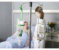Modern technologies of infusion therapy for obstetric hemorrhages