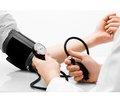 Лікування артеріальної гіпертензії при хворобах нирок