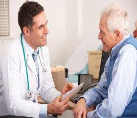 Беседа с родственником пациента: проблемы психиатрии