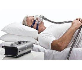 Постоянное положительное давление в дыхательных путях превосходит ночную оксигенотерапию в снижении артериального давления