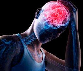 Лікування хворих на хронічну судинно-мозкову недостатність із застосуванням фізіотерапії