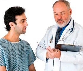 Выраженность симптомов гиперактивного мочевого пузыря, причиняющих беспокойство пациенту, до и после терапии тамсулозина гидрохлоридом у японских пациентов с доброкачественной гиперплазией предстательной железы