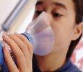 Оцінка ризику втримання та втрати контролю в підлітків із різним ступенем тяжкості астми