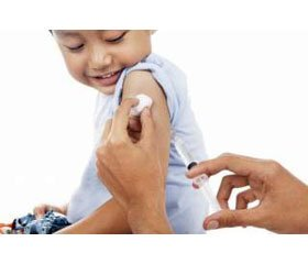Immunity to Diphtheria and Tetanus in HIV-Infected Children