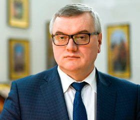 Професор Михайло Матяш на вертикалях життя