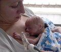 Роль инфекционного фактора в развитии преждевременных родов