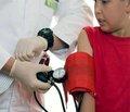 Гиперурикемия в дестабилизации функции эндотелия у подростков с артериальной гипертензией