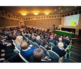 Науково-практична конференція з міжнародною участю «Сучасні аспекти клінічної неврології»