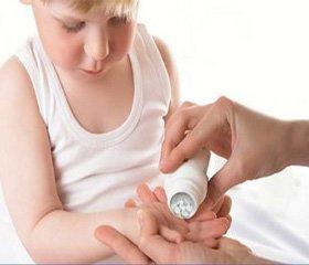 Дополнительное медикаментозное сопровождение антибактериальной терапии у детей. Необходимость или полипрагмазия? Часть 2