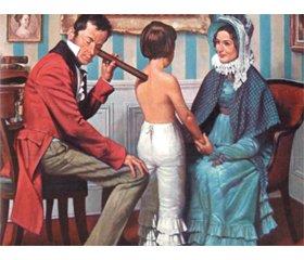 Человек, который услышал болезнь (ко дню рождения создателя стетоскопа)