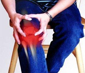 Эффективное решение проблемы боли при остеоартрите