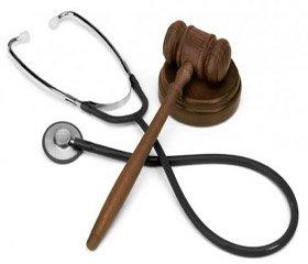 Законодательство Украины и работа медика в медицине неотложных состояний
