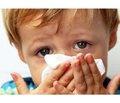 Особенности течения назальной обструкции у детей с инфекционным риносинуситом