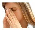 Гайморит: види і симптоми