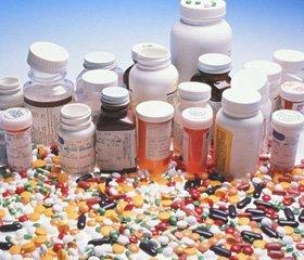 Короткий нарис розвитку лікарських речовин, зокрема в ендокринології