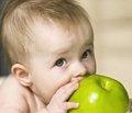 Лабораторна характеристика дефіциту заліза у дітей