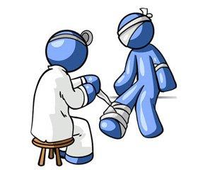 Современные принципы и возможности обезболивания в травматологии и ортопедии